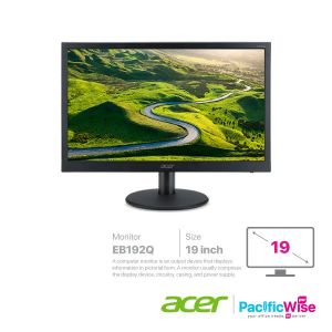 Acer Monitor 19 Inch (EB192Q)