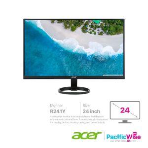 Acer Monitor 24 Inch (R241Y)