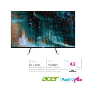 Acer Monitor 43 Inch (ET430K)