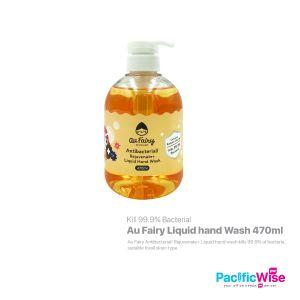 Au Fairy  Liquid hand Wash 470ml