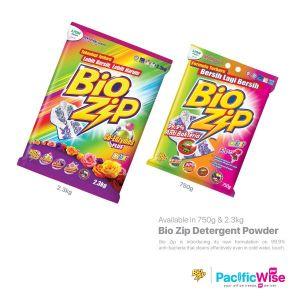Bio Zip Detergent Powder
