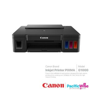 Canon Inkjet Printer Pixma G1000