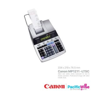 Canon Calculator MP1211-LTSC