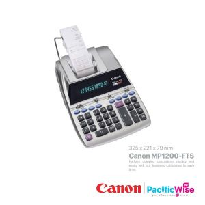 Canon Desktop Printer MP1200-FTS