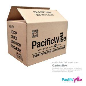 PW Carton Box