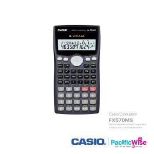 Casio Calculator FX570MS