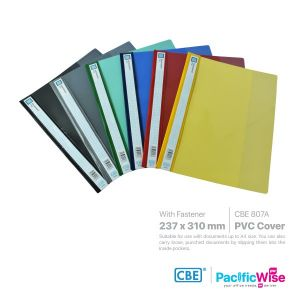 CBE Management File PVC 807A