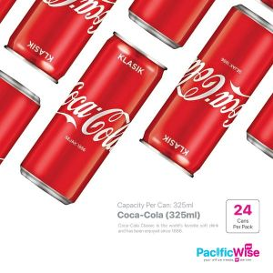 Coca-cola (325ml x 24can)