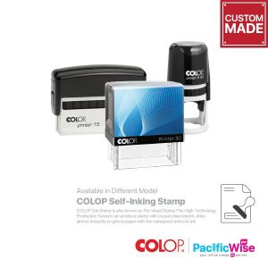 COLOP Self-Inking Stamp(Custom Made)