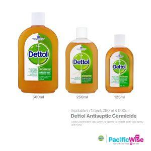 Dettol Antiseptic Germicide