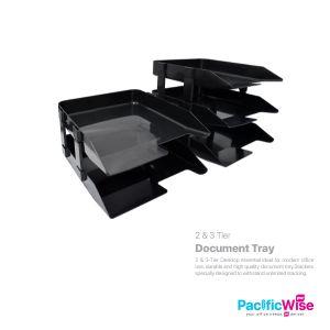 Document Tray Plastic