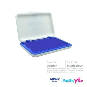 Dolphin Stamp Pad
