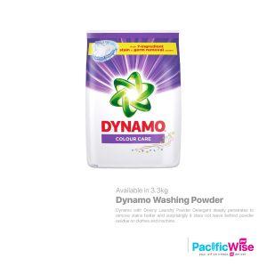 Dynamo Washing Powder