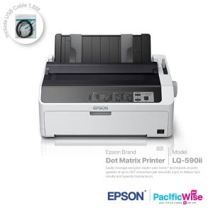 Epson Dot Matrix Printer LQ-590ii