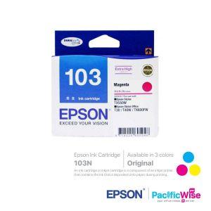 Epson Ink Cartridge 103N (Original)