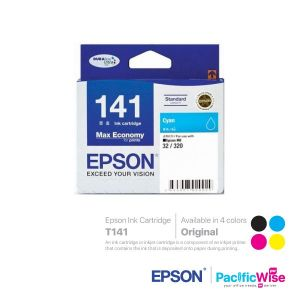 Epson Ink Cartridge T1411-T414 (Original)