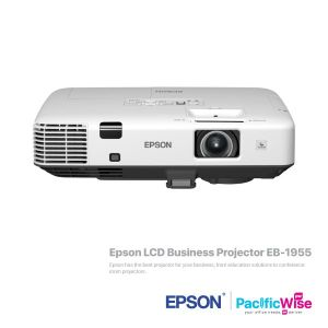 Epson LCD Business Projector EB-1955