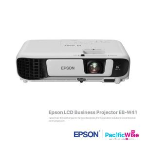 Epson LCD Business Projector EB-W41