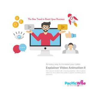 Explainer Video Animation II