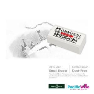 Faber Castell Eraser 7086-30D