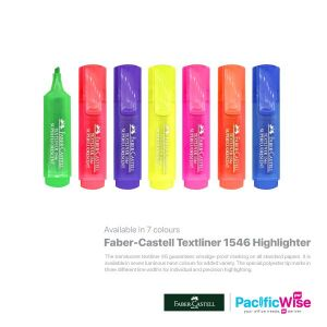 Faber Castell Highlighter Textliner 1546