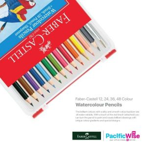 Faber Castell Watercolour Pencil