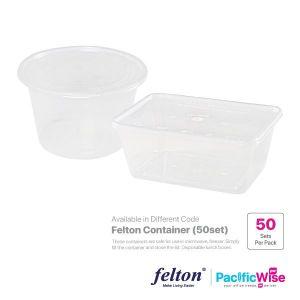 Felton Container (50set)