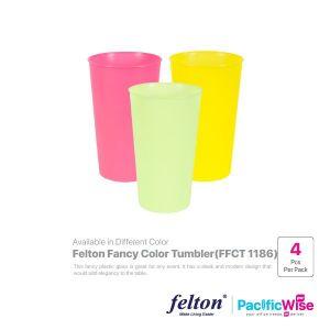 Felton Fancy Color Tumbler 4 in 1 (FFCT 1186)