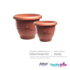 Felton Flower Pot
