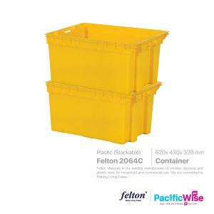 Felton Industrial Stackable Basket (2064C)