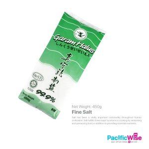 Fine Salt (450g)