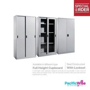 Full Height Cupboard