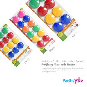 FuQiang Magnetic Button