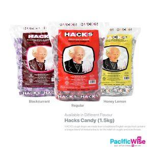 HACKS Candy (1.5kg)