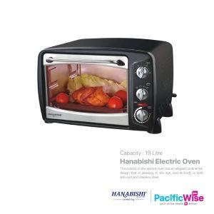 Hanabishi Electric Oven (19L)