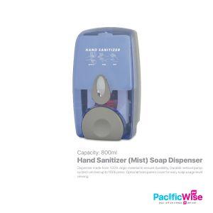 Hand Sanitizer (Mist) Soap Dispenser 800ml