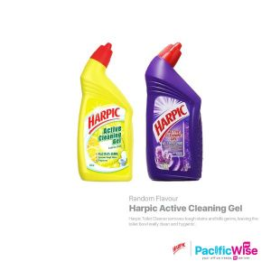 Harpic Active Cleaning Gel (500ml)
