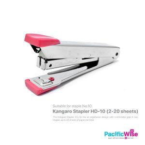 Kangaro Stapler HD-10 (2~20 Sheets)