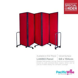 LAMBO Panel