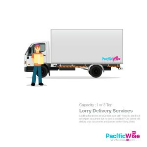 Lorry Delivery Services