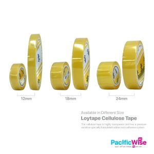Loytape Cellulose Tape