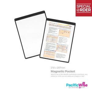Magnetic Pocket