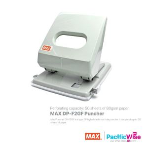 Max Puncher DP-F2GF (1~50 Sheets)