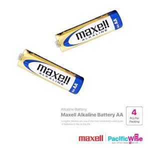 Maxell Battery AA