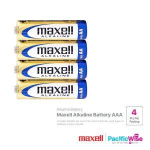 Maxell Battery AAA
