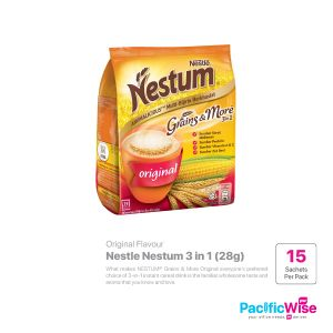 Nestle Nestum 3 in 1 (Original)