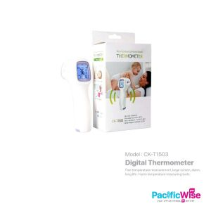 Non Contact Infrared Body Thermometer (CK-T1503)