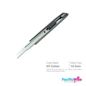 NT Cutter Knife with Metal Grip A-300GRP