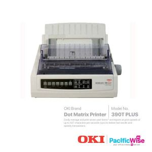 OKI Dot Matrix Printer 390T PLUS