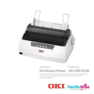 OKI Dot Matrix Printer ML1190 PLUS